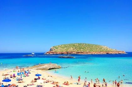 Ibiza Beach of the Week: Cala Conta