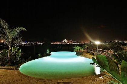 Ibiza villa collection for clubbers