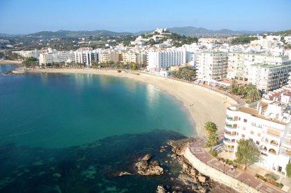 Apartamentos en Santa Eulalia, Ibiza