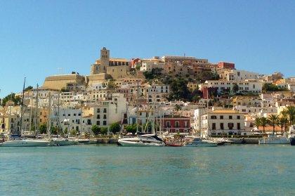 Ibiza ciudad (Eivissa)