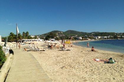 Talamanca, Ibiza