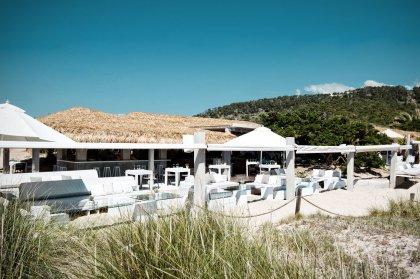 El Chiringuito Beach Restaurant
