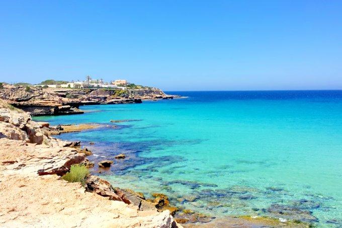 Ibiza Beach Of The Week Cala Conta Ibiza Spotlight