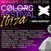 Colors Festival Ibiza