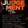 Judgement by Judge Jules