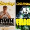 Tuesdays Amnesia / Release Yourself