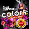 Alex Kunnari Presents Colors