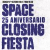 Space Closing Fiesta