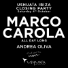 Ushuaïa Closing Party