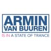 Armin Van Buuren...is in a state of Trance