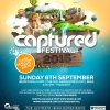 Captured Festival