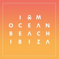 Ocean Beach Ibiza logo
