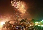 FEATURE | Dubai NYE 2014/15