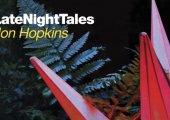 MUSIC   Album of the week: Jon Hopkins 'Late Night Tales'