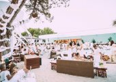 IBIZA VIRGINS | Guide to Beach Clubs