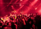 REVIEW   Sankeys 20th anniversary tour, The Arches, Glasgow, 14th March