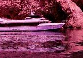 NEWS   Pukka Up VIP boat