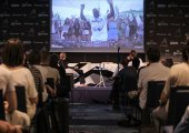 NEWS   IMS 2015: First speakers, artists and topics announced