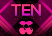NEWS | TEN by Nine for Pacha winter programme