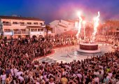 REVIEW | A State of Trance opening at Ushuaïa, 2015
