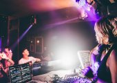 REVIEW | Love The Underground Records at Destino (Tox), 27th June