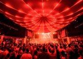 REVIEW | Space's 26th birthday with Vagabundos, 2015