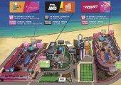 NEWS | Creamfields Ibiza set times and site map
