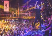 REVIEW | Together 5th Birthday at Amnesia, 2015