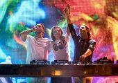 REVIEW | Axwell Ingrosso and Friends closing party, 2015