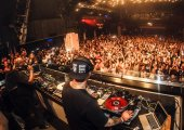 REVIEW | Carl Cox Music is Revolution closing at Space, 2015