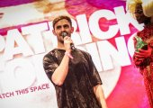 FEATURE | Patrick Topping: Watch this space