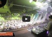 VIDEO | Carl Cox at Space Ibiza closing party 2014
