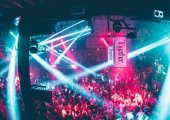 Video   Together at Amnesia with Wilkinson, Ibiza