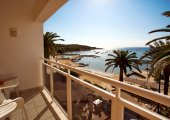Ses Figueres hotel Talamanca Ibiza