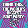 Pukka up boat parties